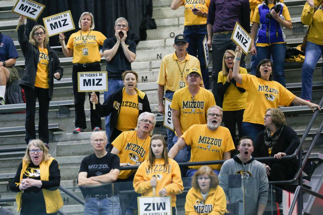Mizzou Gets Two Wins at Lincoln Sectionals Night 2