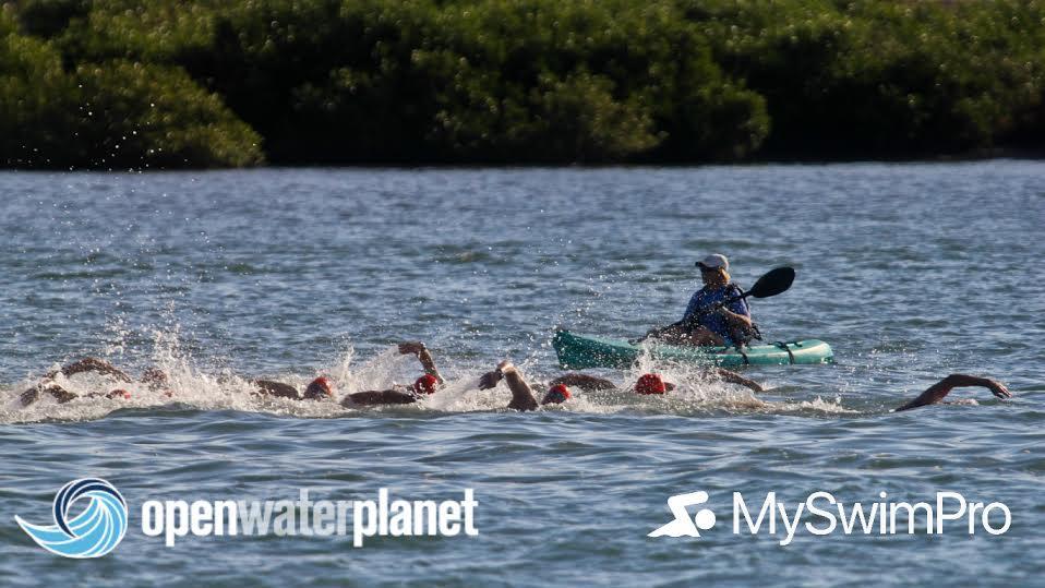 Open Water Planet Adds Apple Watch, MySwimPro Partnership