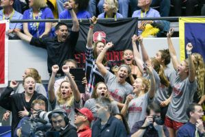 Projecting the Cutline – 2018 NCAA Women's S&D Championships