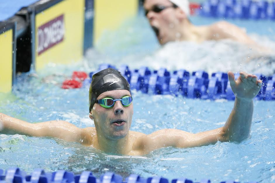 2017 M. NCAA Finals Preview: 5 Sub-4:10 Swimmers Battle in 500 Free