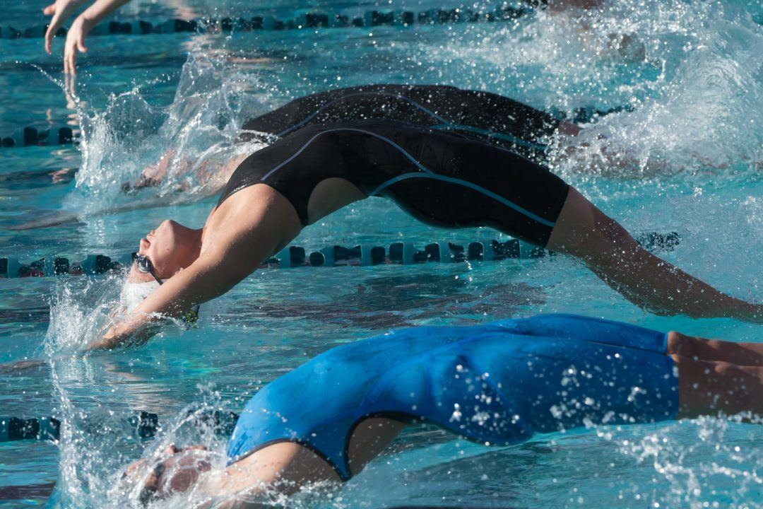 FINIS Set Of The Week: Transitioning To Long Course