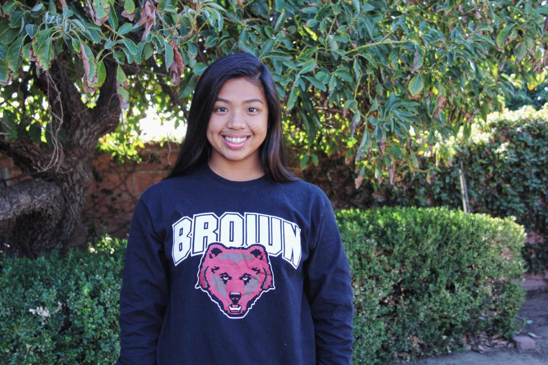 Winter Juniors Qualifier Deanne Umbay Commits to Brown
