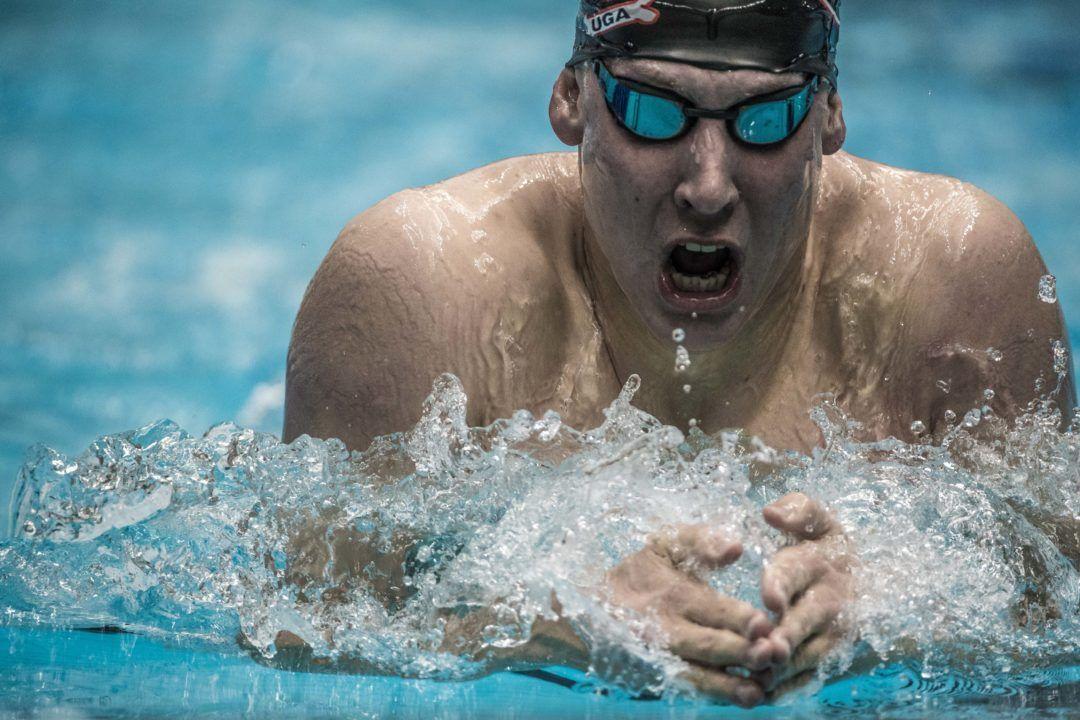 USA Swim Squads Fantasy Draft: Live Recap