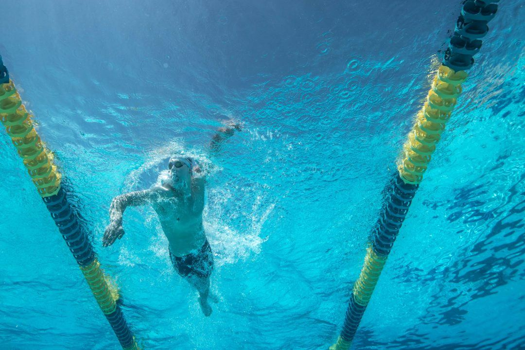 USA Swimming To Circle-Seed Two Heats of 400 IM at Championships
