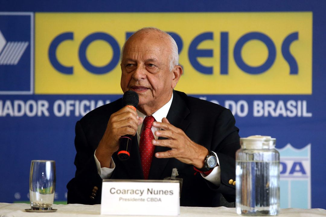 Former CBDA President Coaracy Nunes Dies At 82