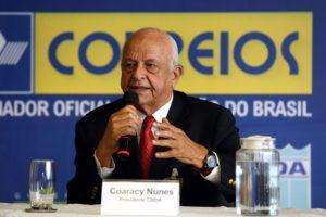 Former CBDA President Coaracy Nunes Dies At 82
