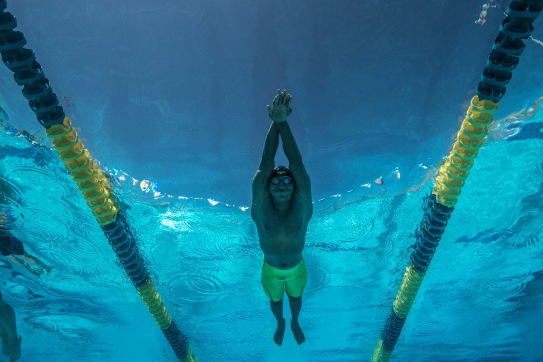 5 Reasons You Should Be Doing Lots of Vertical Kicking This Season