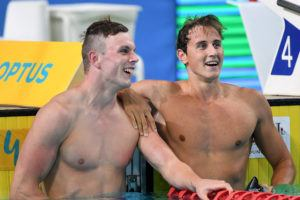 Commonwealth Countdown: Australian Men Primed for Relay Sweep