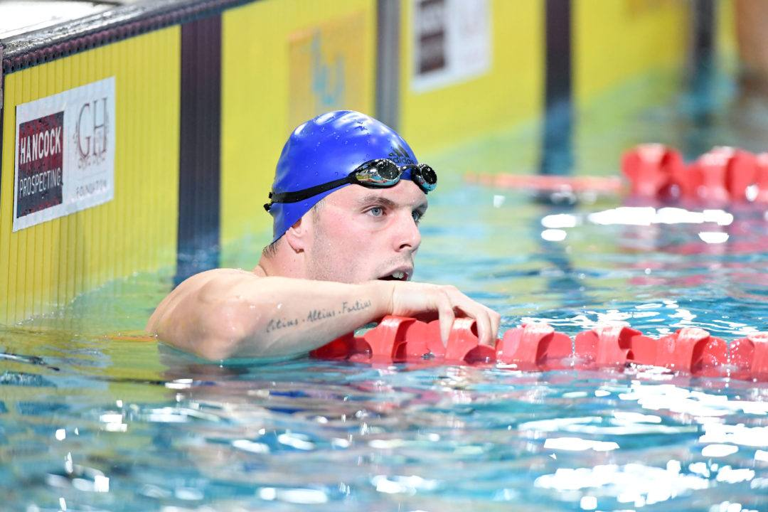 2019 Aussie Word Trials: Day 2 Prelims Live Recap