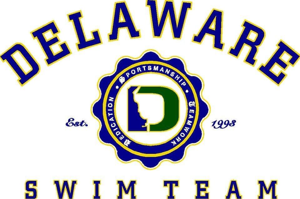 Delaware Swim Team Boys Win 3 Events on Day 3 in Christiansburg
