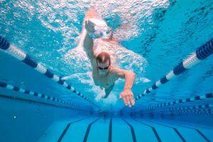 L'Olandese Dion Dreesens Si Ritira Dal Nuoto A 26 Anni