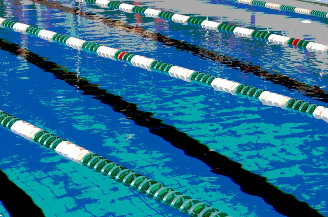 Swim Mom: Make the Most Out of Every Opportunity