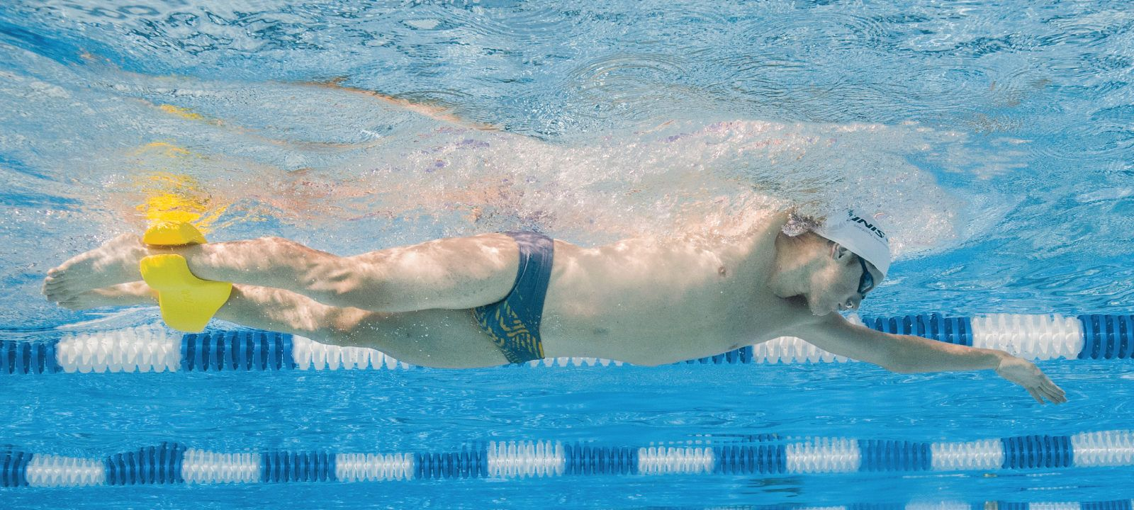 Finis Set Of The Week- Next level Age Group Training (Hindi)