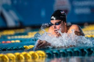 Prenot, Dressel Cruise Through Prelims On Day 1 Of Atlanta Classic