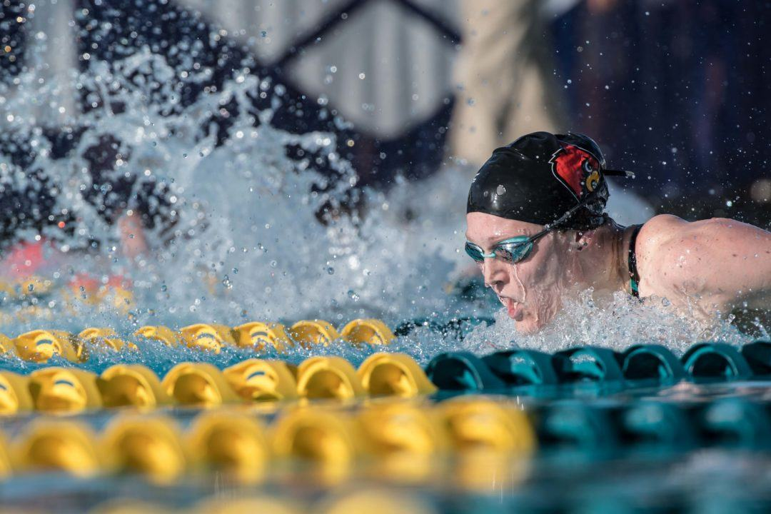 2017 U.S. Worlds Trials Preview: Green Light for Worrell in 50 Fly