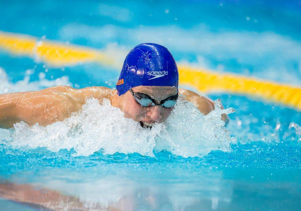 Commonwealth Countdown: Scotland Looking Dangerous In Men's IM