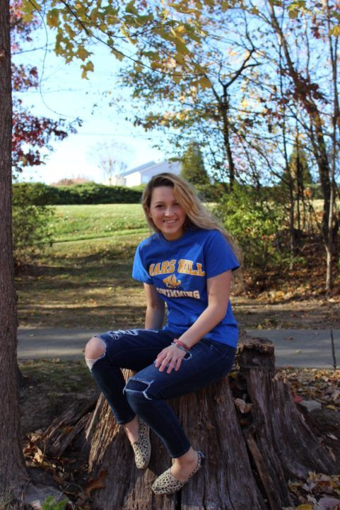 GCY Makos' Haley Horton Verbally Commits to Mars Hill University