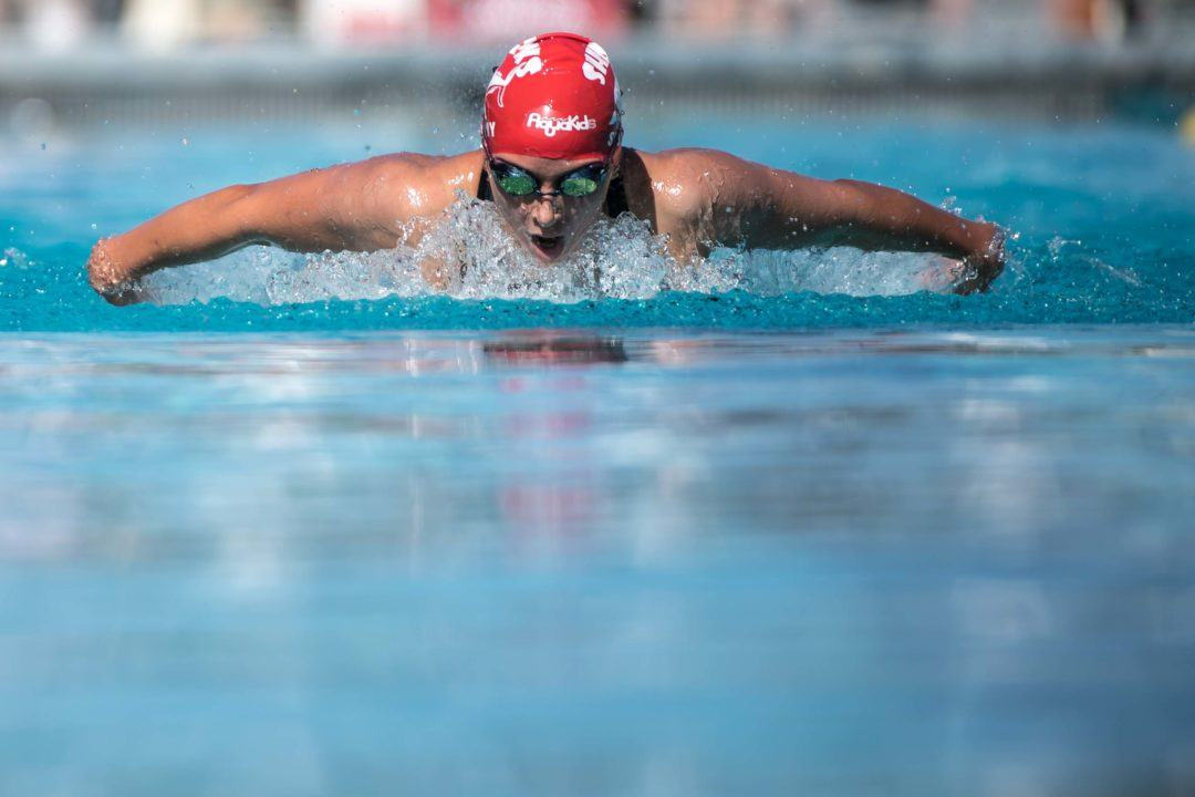 Butterfly Workout Beginners Level Swimmers Ke Liye