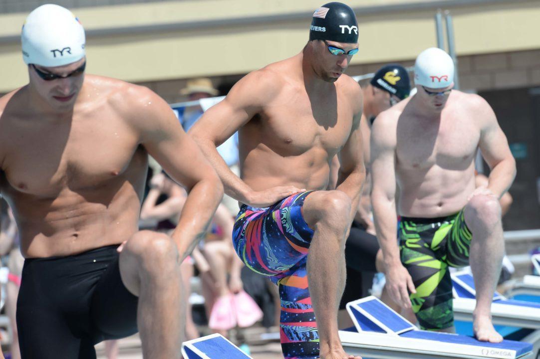 2017 Arena Pro Swim Series – Mesa: Day 3 Prelims Live Recap