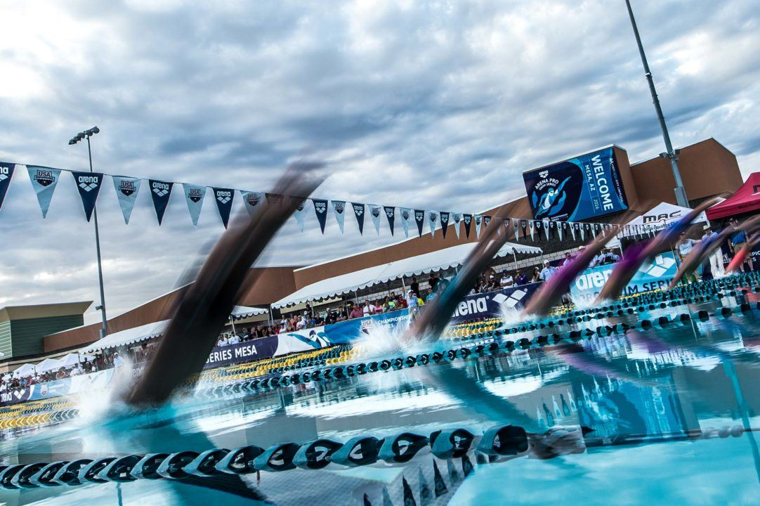 4 Thoughts For Swim Parents About Team Culture