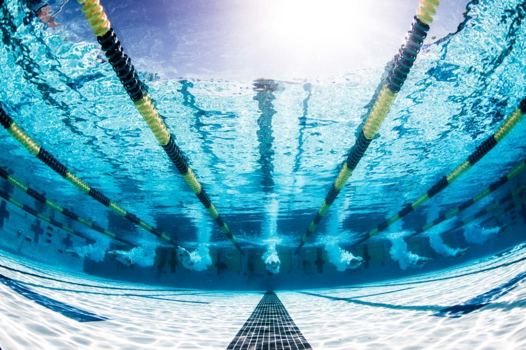 Top Spanish Swimmers Set For First Training Camp