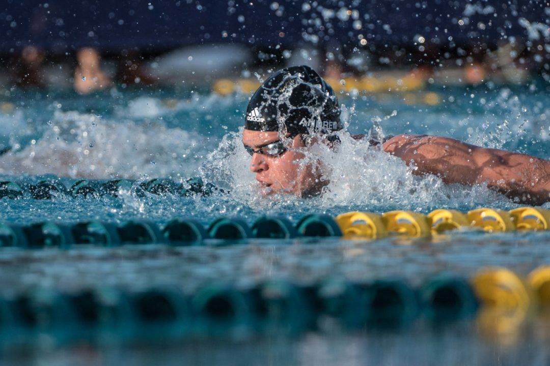 2017 Arena Pro Swim Series – Mesa: Day 2 Prelims Live Recap