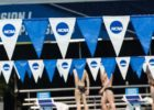NCAA Cracks Down On Iowa Swimmers' T-Shirt Business