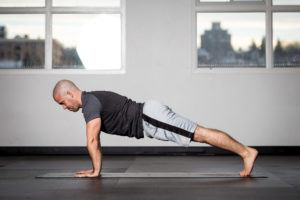 yoga for swimmers mobility and strength for an efficient
