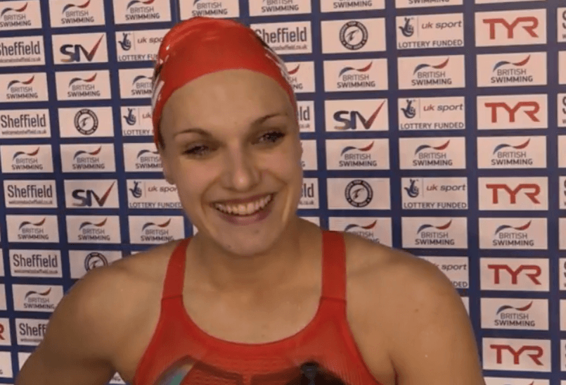 Faulkner Collects Another PB En Route To 400 Win In Sheffield