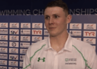 200 Breast British Champion Ross Murdoch Is Committed To Tokyo 2020