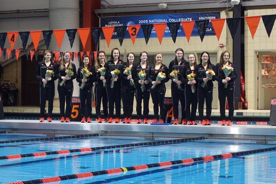Bret Lundgaard Hired as Princeton Women's Head Coach