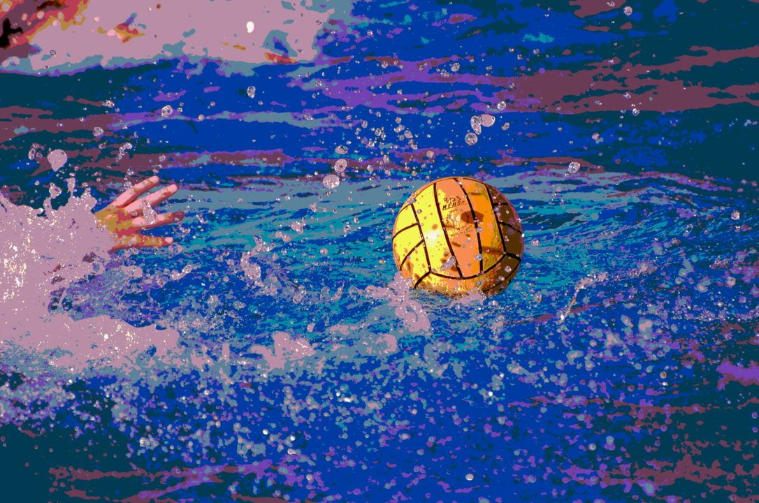 Men/Women Water Polo Announc Rosters For Junior World Championships