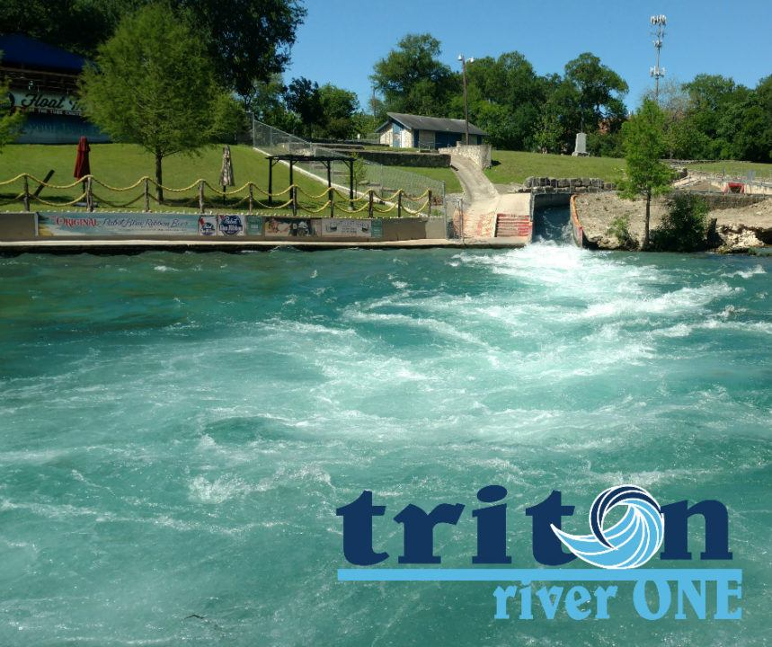 Triton River ONE Kicks Off A Season Of Unique Events For Open Water