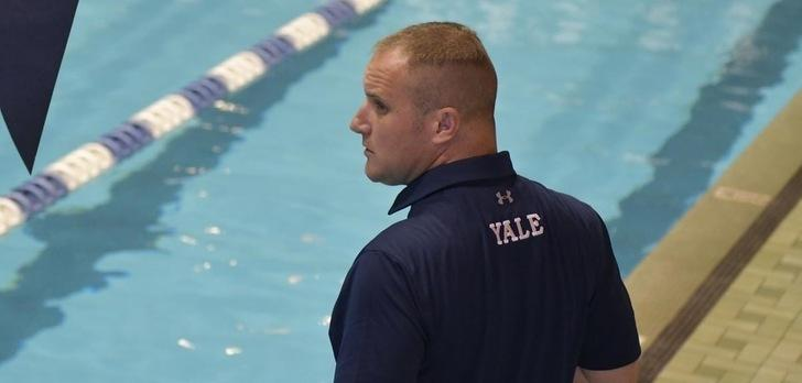Tim Wise Resigns From Post As Yale Men's Head Coach