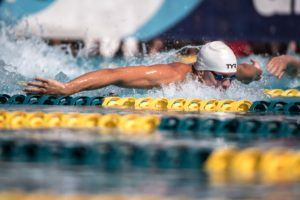 Shields Set for Fly Showdown After Hong Kong World Cup Day 2 Prelims