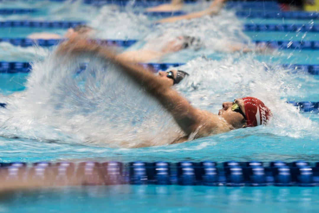 Seniors Step Up In Victories For Hoosier Men, Longhorn Women In Austin