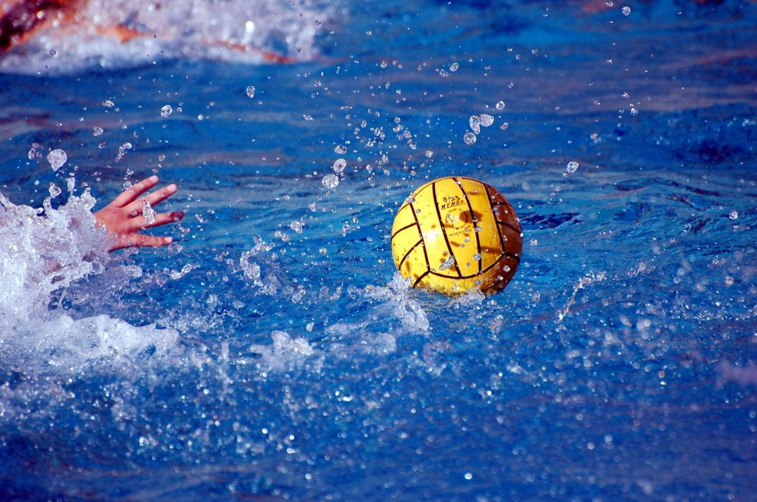 USA Women's Water Polo Defeats China 14-1, Wins Series