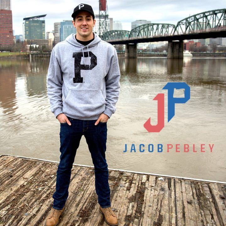 Jacob Pebley Signs Two Sponsorship Deals