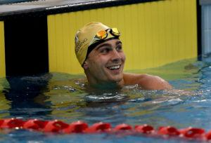 Stanley Makes 4 Kiwi Swimmers Qualified For Budapest Through Day 2