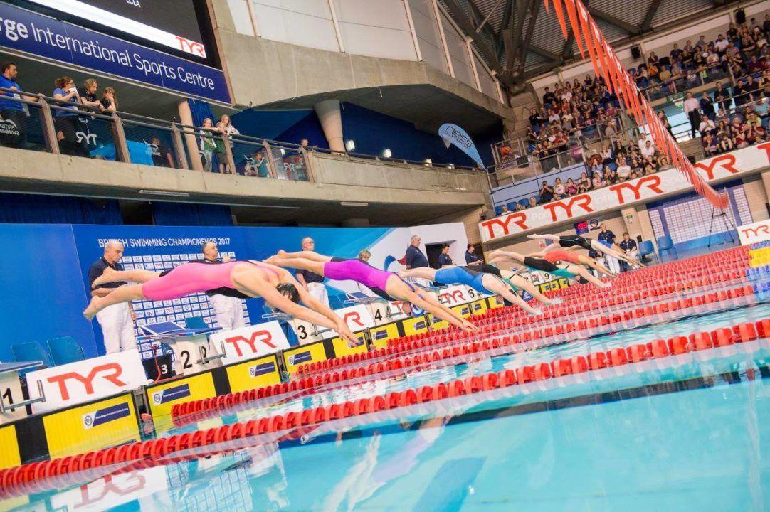 Newcomer Keanna MacInnes Makes Mark On Night 1 of Scottish SC Nats