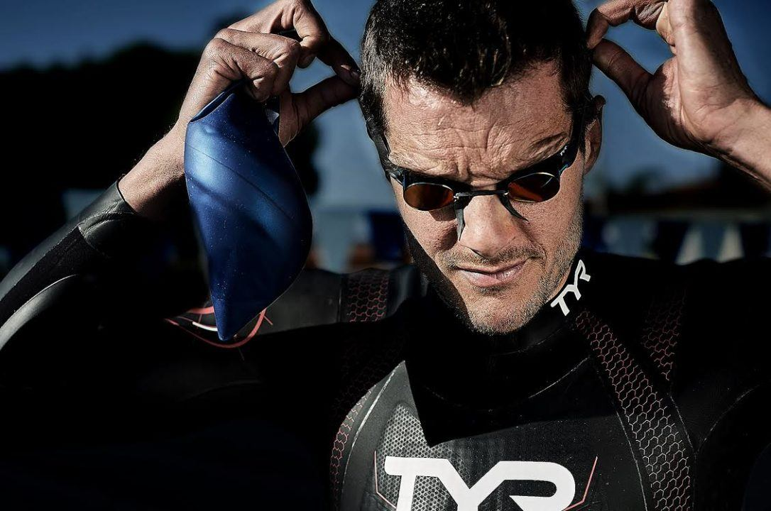 TYR Sport Signs Olympic Gold Medalist & 2X Ironman Jan Frodeno
