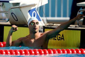 Felipe Lima A 36 Anni si Qualifica Per La Sua Terza Olimpiade