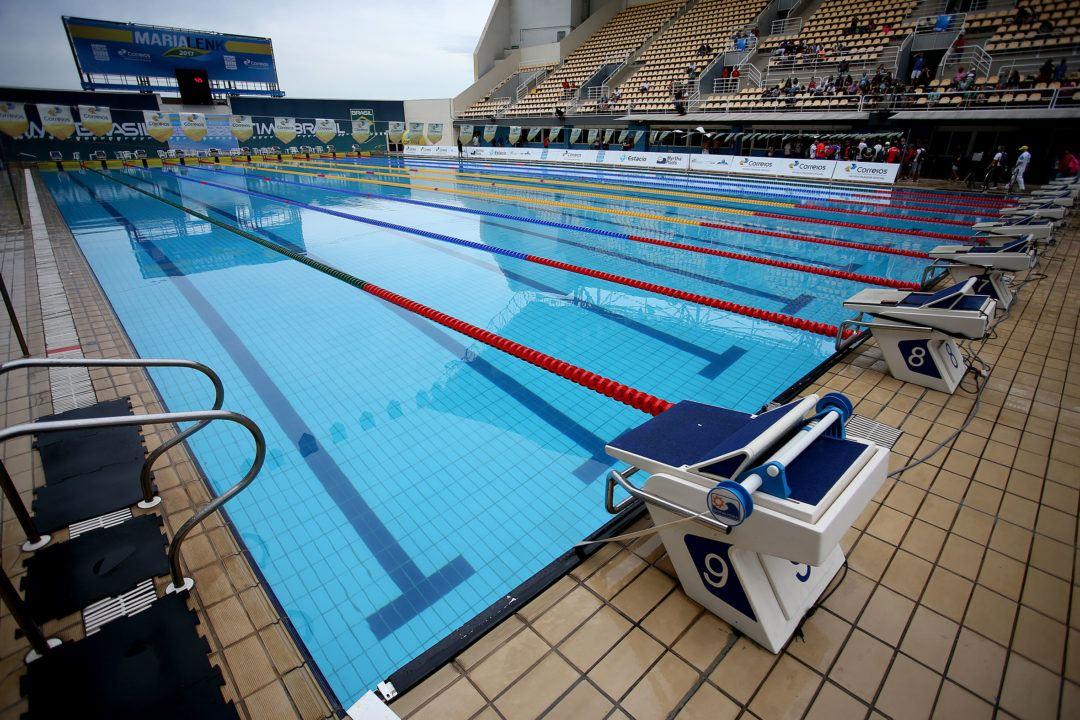 Les meilleurs nageurs allemands et australiens s'entraîneront ensemble