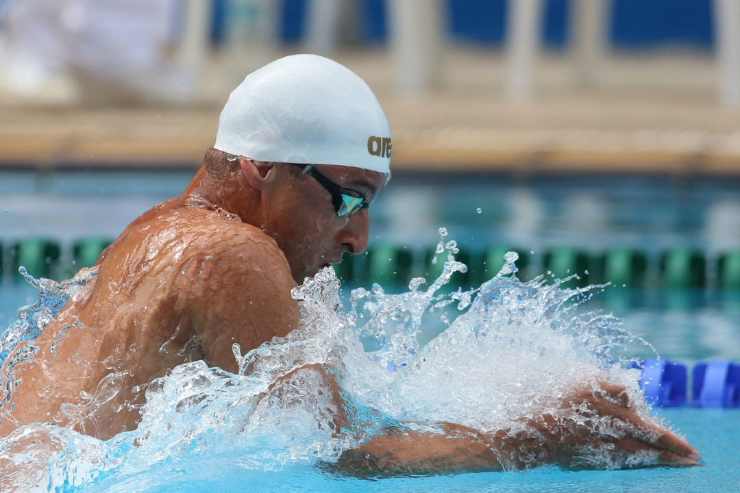 Brazilian World Championship Tracker: Top Swims Through Day 1