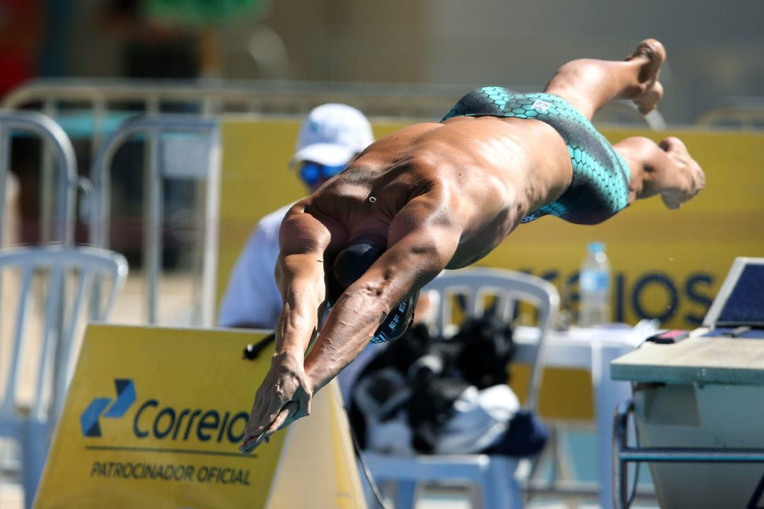 Brazilian Pan Am Champ Henrique Rodrigues Suspended 1 Year For Doping