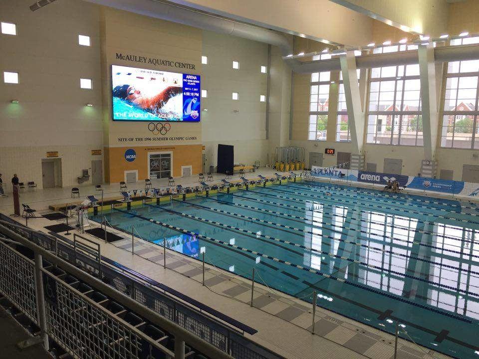 Deutsche Schwimmer beim Pro Swim in Atlanta: Ergebnisse Tag 3