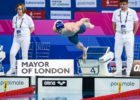Ben Proud On 50 Fly Semi-Final: I Could Feel Caeleb's Splashing
