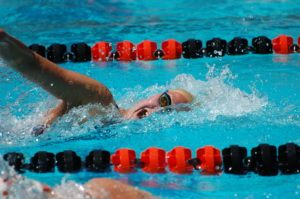 For 2nd Year in a Row, California Cancels State Swimming & Diving Championships