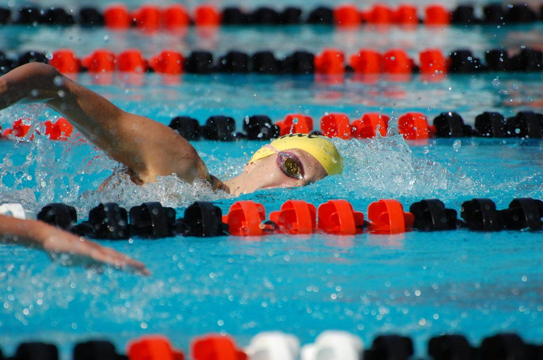 Best Times Fall Mid-Season at 46th-Annual Foothill Games