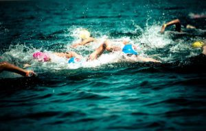 Open Water Swimmer Hector Ramirez Ballesteros Writes Swimming Song 'Let's Go'